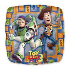 История игрушек, квадрат