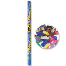 Хлопушка Бумфети 100см конфетти бумага