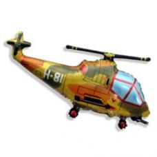 Вертолёт камуфляжный