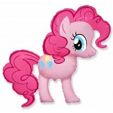 Пони Пинки Пай(розовая)