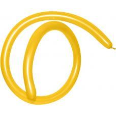 """ШДМ (1""""/3см)  Желтый металлик (520)"""