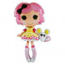 Лалалупси кукла